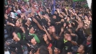 Disini Bukan Anak Malas Slank - Gus Ali Gondrong Semut Ireng Feat Mafiska 760 Live Jugo Ngargoyoso