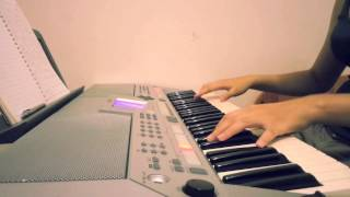 丁噹-手掌心 [蘭陵王片尾曲][Lan Ling Wang] Piano Cover