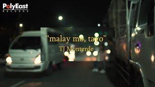 TJ Monterde   Malay Mo, Tayo