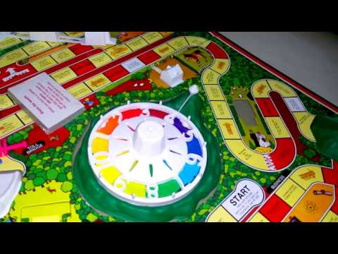 mp4 Lifestyle Board Game, download Lifestyle Board Game video klip Lifestyle Board Game