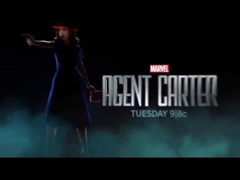 Marvel's Agent Carter 2.03 (Clip)