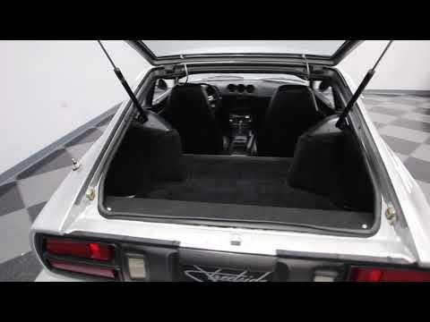 Video of '76 280Z - MFNY