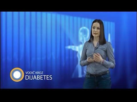 Liječenje vodikov peroksid od diabetes mellitus
