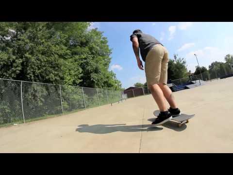 Loogootee Skatepark