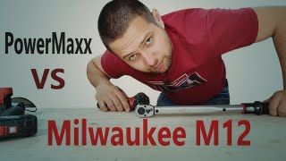 В чем разница - Milwaukee и Metabo