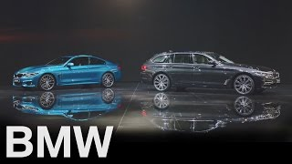 Conozca algo de lo más nuevo de BMW presentado en Geneva International Motor Show 2017
