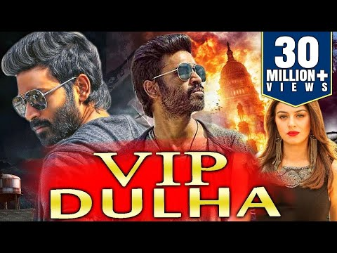 Download VIP Dulha (2018) Tamil Hindi Dubbed Full Movie | Dhanush, Hansika Motwani, Manisha Koirala HD Mp4 3GP Video and MP3