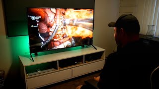 Is Your TV Ready For Next Gen Consoles.?