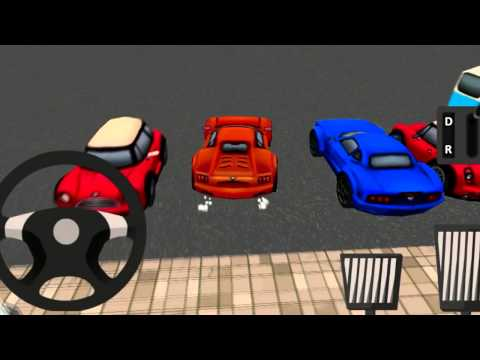 Video of Car Parking Games 3D