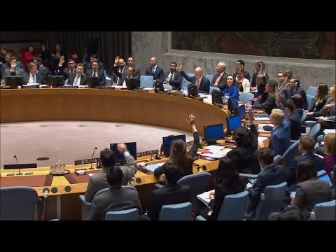 UN votes to strengthen its force in DR Congo ahead of elections