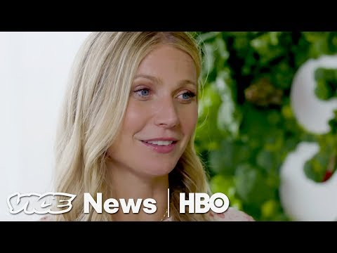 Inside Gwyneth Paltrow's GOOP Wellness Summit (HBO)