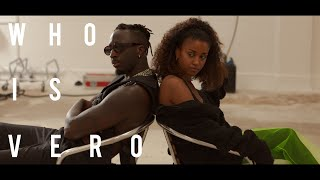 NJOL   VERO (OFFICIAL VIDEO)