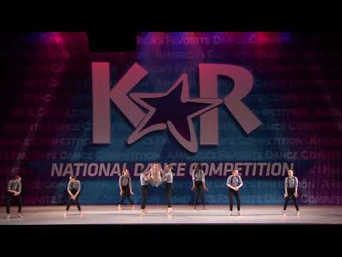People's Choice// I GO ON - ENVISION DANCE COMPANY/CENTER STAGE DANCE ACADEMY [Chicago, IL]
