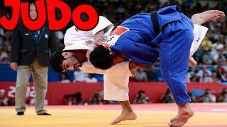 Judo Vines #8
