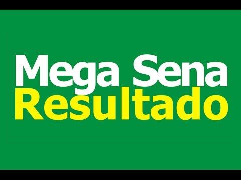 Confira o resultado da Mega Sena Concurso 1934