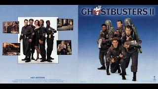 Ghostbusters II (1989) - Soundtracks - Full Album