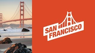 San Francisco Logo Design & Brand Identity Process