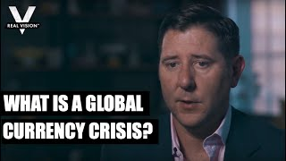 "Global Currency Crisis Is Coming – The ""Dollar Milkshake"" Theory (w/ Brent Johnson)"