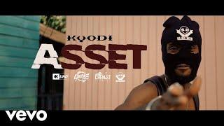 Kyodi - Asset (Official Video)