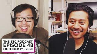Episode 48 - October 21st, 2020 - Full Episode