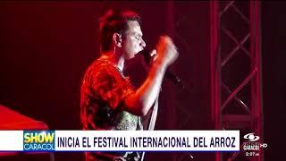 FESTIVAL Y REINADO NACIONAL DEL ARROZ 2018