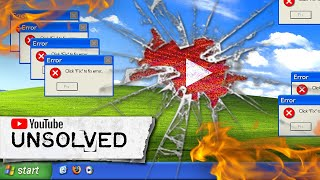 The DEADLY Computer Virus That Spread Only by Watching a Video | YouTube Unsolved