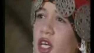 هاله محمود .. يشيب هذبها... رفاقة عمر 2007