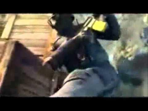 Trailer de Counter Strike eXtreme v6