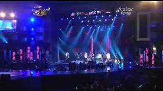 2010 Golden Disk Award Full (Part9/15)