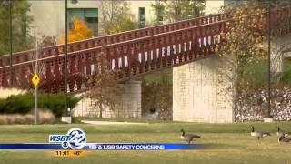 IUSB & Notre Dame safety concerns