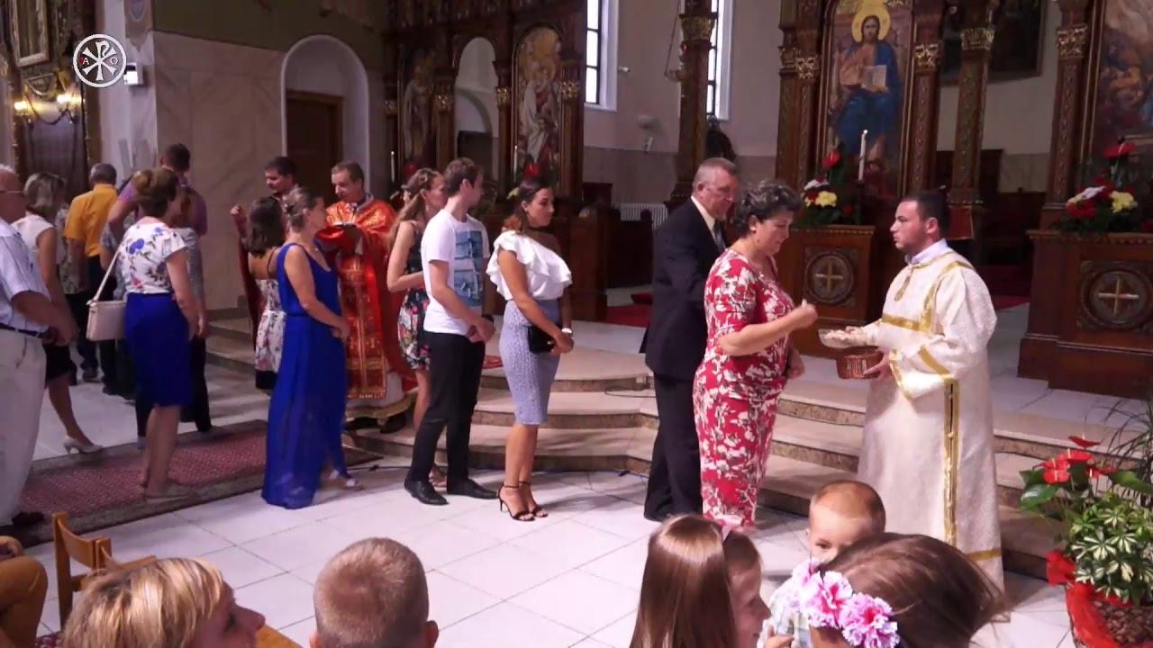 Odpustová slávnosť bl. Metoda Dominika Trčku CSsR v Bazilike minor v Michalovciach
