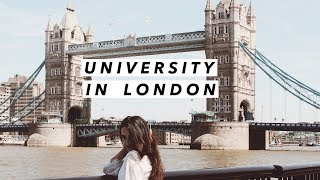 University in London: My Experience + What You Should Know!