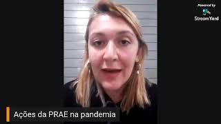 FM Café Live | Ações voltadas aos estudantes durante a pandemia | Ep. 11