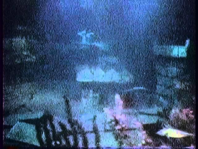 Классический аттракцион «20000 лье под водой» Disney World перенесли в виртуальную реальность