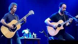 "HD VERSION "" Christmas Song"" Dave Matthews, Tim Reynolds, McCaw Hall, Dec 7 2010"