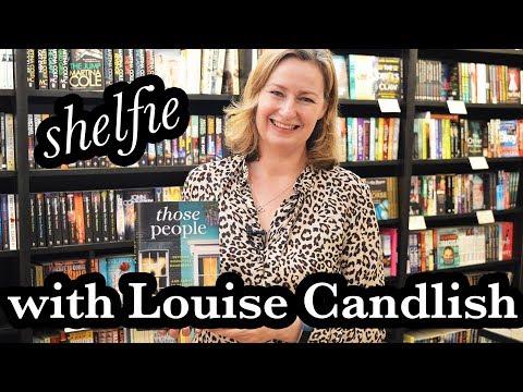 Vidéo de Louise Candlish