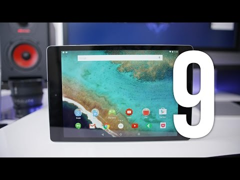Google Nexus 9 Review!