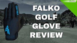 FALKO GOLF GLOVE REVIEW #FALKOGOLFGLOVE