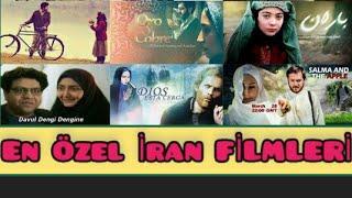 Ölmeden Önce İzlenmesi Gereken İran Filmleri