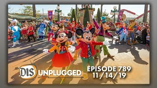Disneyland Discussion + Holiday Recap | 11/14/19