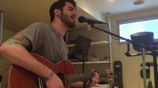 Better With You -This Wild Life  (acoustic cover)