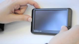 Garmin GPS Device Hard Reset
