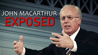 John MacArthur Exposed | Righteous Judgment EP 03