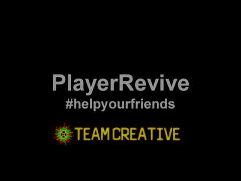 PlayerRevive Trailer