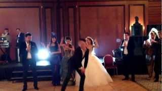 Adnet Gangnam Style (Psy in Kazakhstan!)