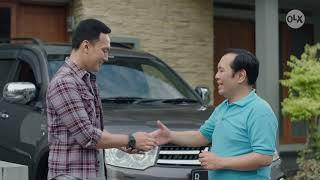 OLX Indonesia - Cerita Pembeli Mobil