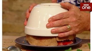 Live TV cooking show fail - Saturday Kitchen: 2017 - BBC One - Video Youtube