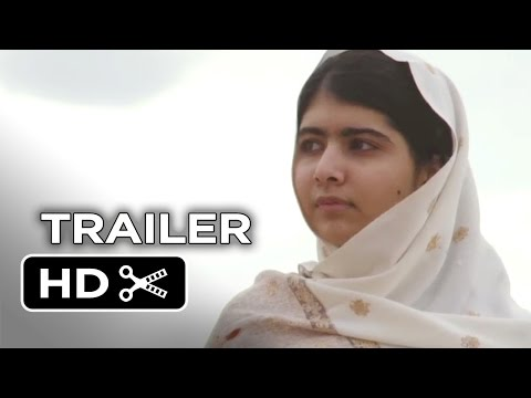 official trailer of He named me Malala - Uploaded By  eziAssist admin