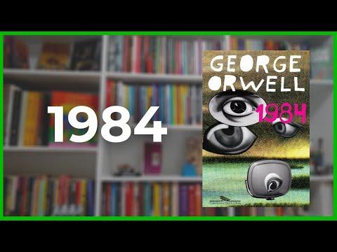 1984, de George Orwell | RESENHA