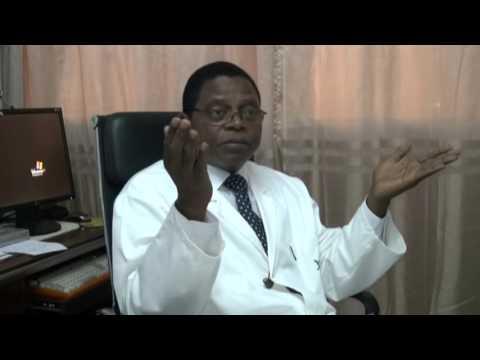 La pression artérielle et de leau